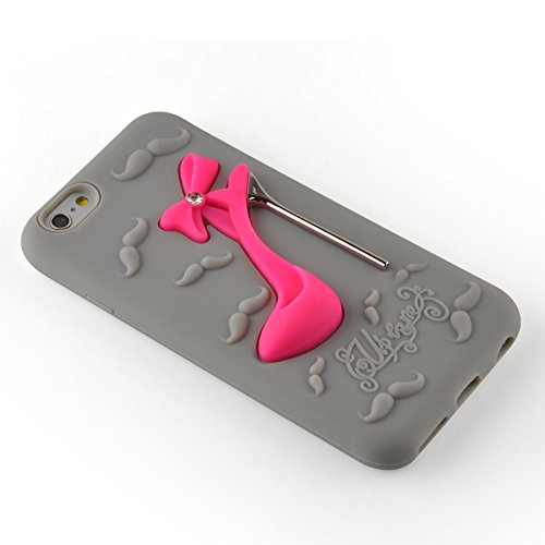 custodia silicone iphone 6 plus