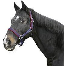 Albert Kerbl - Capezza Per Cavalli, Blu, Taglia 2