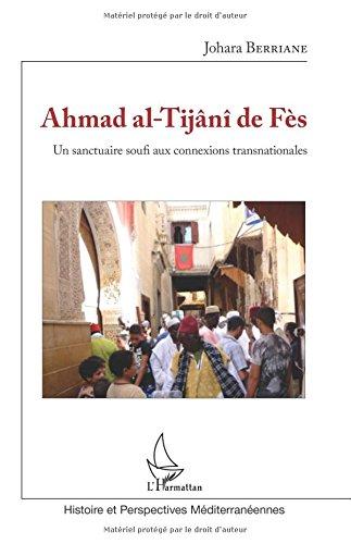 Ahmad al-Tijâni de Fès