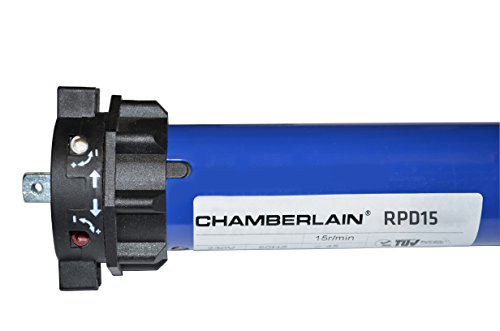 Chamberlain Rollladenantrieb 15 Nm, 1 Stück, RPD15-05 -