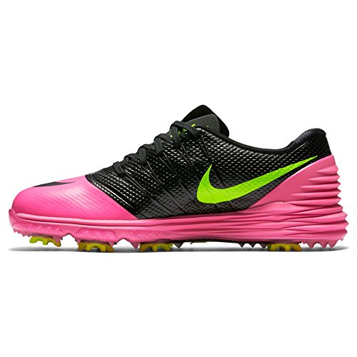 Nike 819034-600, Scarpe da Golf Donna, Rosa (600), 36.5 EU