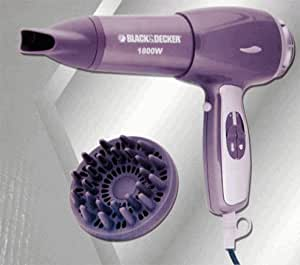 Black & Decker PX 1800 1800W Hair Dryer