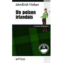 Un poison irlandais: Polar écossais (Les enquêtes de l'inspecteur Sweeney t. 10)