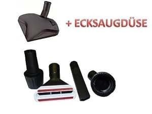 Embouts 30-39 mm avec adaptateur universel pour tous les aspirateurs avec rundanschluß le tuyau d'aspiration ou frühjahrsaktion de coin avec sens de rotation