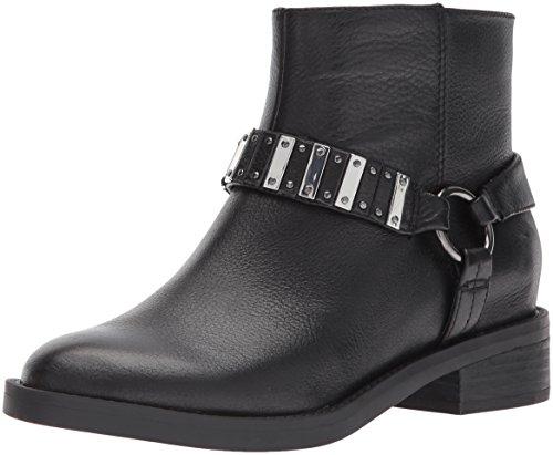 Nove West Tanit Boots Da Donna Nero (nero)