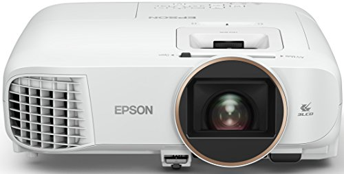 Epson Home Cinema EH-TW5650 Home Cinema im Test