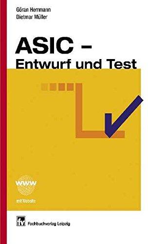 ASIC - Entwurf und Test