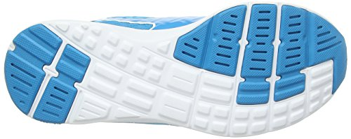 Puma Faas 500 V4 Pwrcool, Running Entrainement Adulte Mixte Bleu (H.Ocean/White)