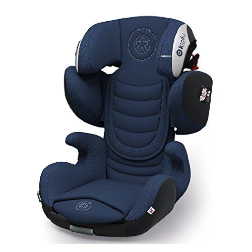 Preisvergleich Produktbild kiddy 41553GF010 Autositz Cruiserfix 3 010 Night Blue