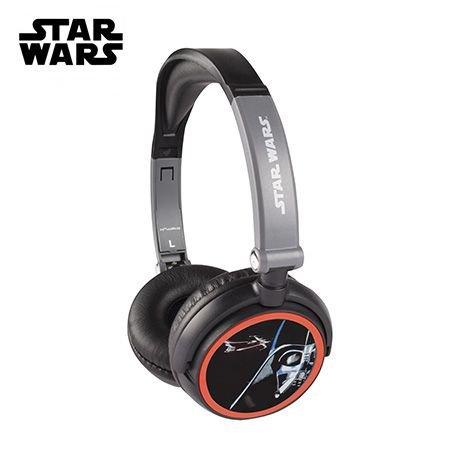 Foto Star Wars DJ cuffie-Cuffie stereo per bambini musica per iPad, iPhone e...
