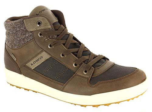 Lowa Seattle GTX Qc Herren Winterschuhe/Sneaker mit Goretex (45 EU)