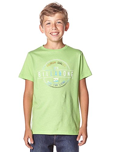 Kinder T-Shirt Billabong Found T-Shirt Boys neo green
