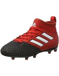 Adidas Ace 17 Rosse E Nere