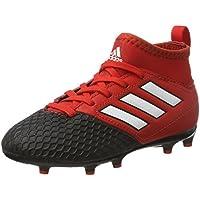 Adidas Ace 17.3 FG J, Botas de Fútbol Unisex Bebé