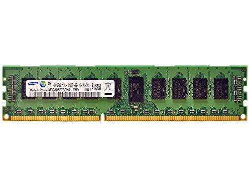 Samsung M393B5273CH0-YH9 4GB DDR3L 1333MHz Speichermodul - Module (4 GB, 1 x 4 GB, DDR3L, 1333 MHz, 240-pin DIMM)