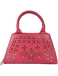 Chandrika Premium Clutches, Women Handbags, Clutch With Top Handles