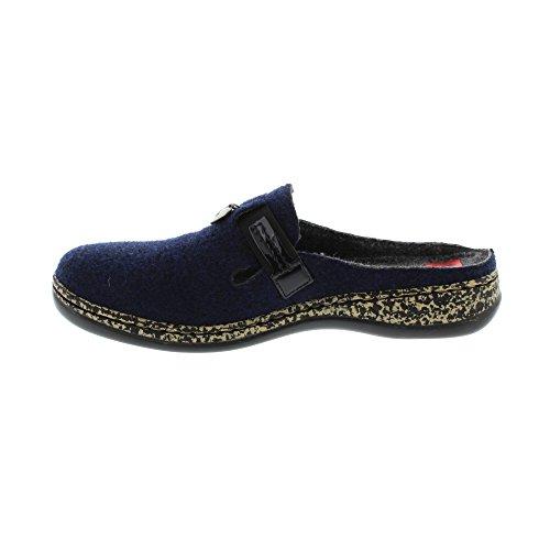 Rieker 46300 - 15 Navy Blau
