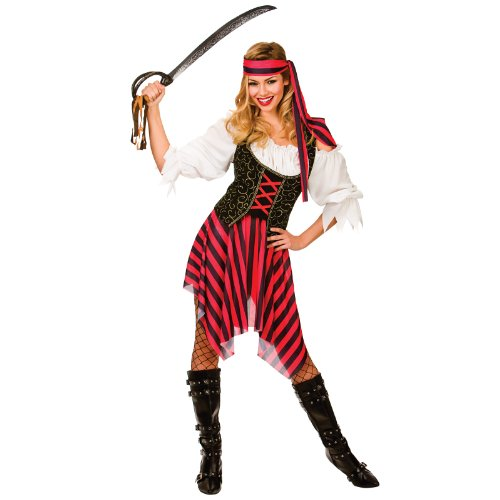 High Seas Pirate **NEW**