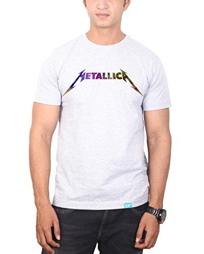 Metallica Tshirt - Band Tshirts by The Banyan Tee ™