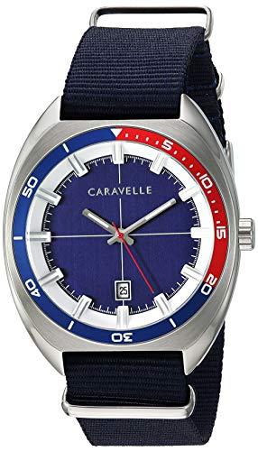 Caravelle by Bulova Dress Watch (Model: 43B167)