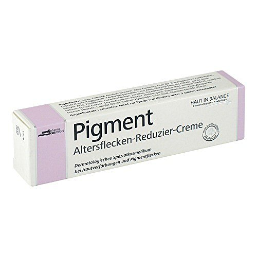 Haut In Balance Pigment Age Spot Reducer Cream 20 ml by Dr. Theiss Naturwaren GmbH