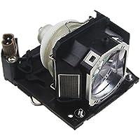 XIM DT01141 lámpara de proyector módulo de recambio de lámpara para HITACHI CP-WX8/CP-X2520/CP-X3020/CP-X7/CP-X8/CP-X9/ED-X50/ED-X52
