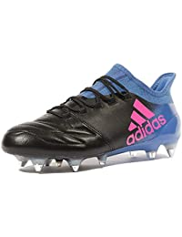reputable site a296f 4ee41 adidas X 16.1 Leather Sg - cblackShopinBlue
