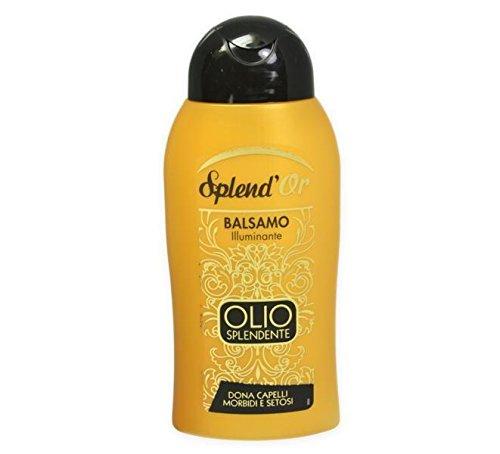 SPLEND'OR BALSAMO ILLUMINANTE OLIO SPLENDENTE 300ML