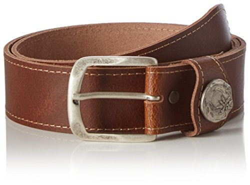 2074cb22b4cce7 Werner Trachten Trachtengürtel Belt, Braun (Cognac RL 520), 100 cm - Buy  Online in Oman. | Apparel Products in Oman - See Prices, Reviews and Free  Delivery ...