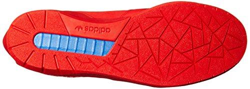 Crestwood Originals Herren Mid scarlet Scarlet Aq8606 Schuhe scarlet Sneaker Adidas 46pqwE4