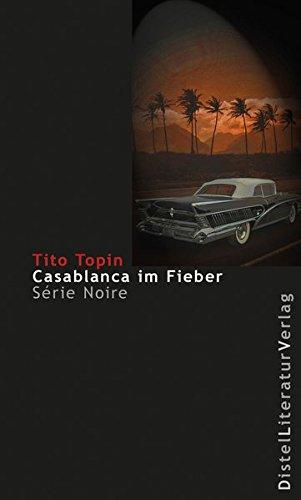 Image of Casablanca im Fieber (Série Noire)