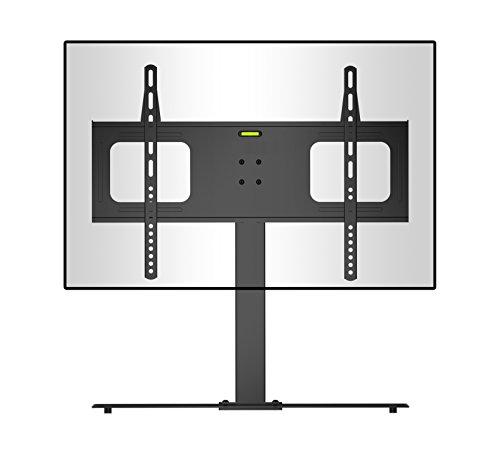 """Duronic TVS2D2 - Soporte De Pedestal Para TV/ Plasma/ LED/ LCD/ 3D/ Monitor de 32"""" a 65"""" - Soporte Con Eslabón Giratorio e Inclinación."""