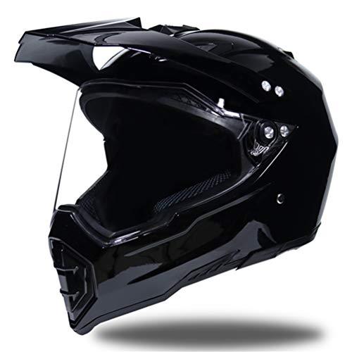 colore nero bianco con doppia visiera Casco modulare apribile per moto Qtech rosa o giallo argento