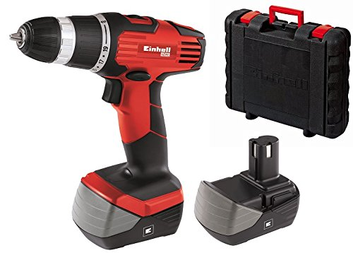 Einhell - TH-CD 14,4-2 2B - Taladro sin cable