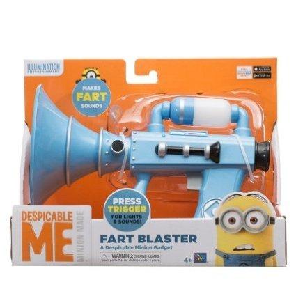 Preisvergleich Produktbild Marke New Despicable Me Fart Blaster