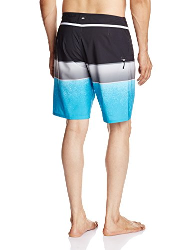 Quiksilver Herren Everyday Sunset 19 Zoll Board Shorts Black
