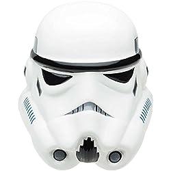 HUCHA La guerra de las Galaxias episodio 4 pequeños 3D Stormtrooper