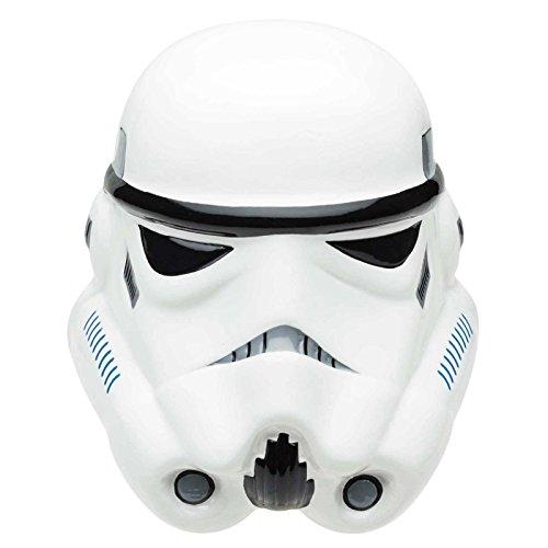 La guerra Galaxias episodio 4 pequeños 3D Stormtrooper
