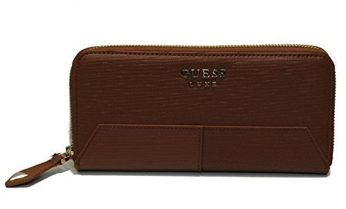 guess-cartera-lady-luxe-large-zip-arou-organ-cognac