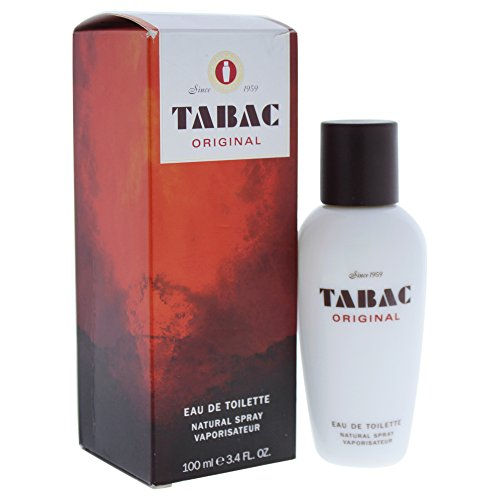 Tabac Original Eau de Toilette Natural Spray 100 ml -