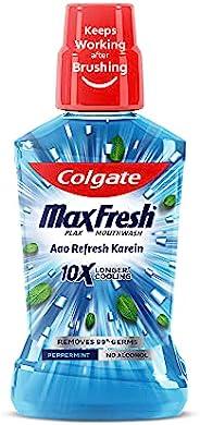 Colgate Plax Mouthwash - 500ml (Peppermint Fresh)