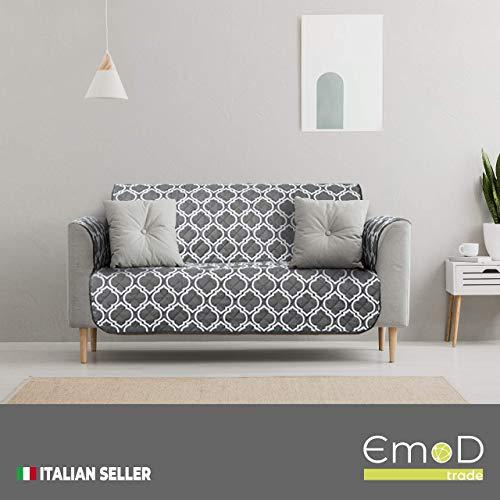 EmoD-Trade® Funda Sofa 2 Plazas Nueva Generación