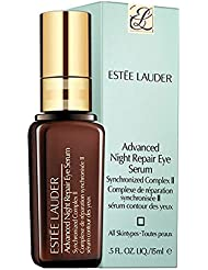 Estee Lauder Advanced Night Repair Eye Serum Synchronized Complex II, 15 ml, 1er Pack (1 x 15 ml)
