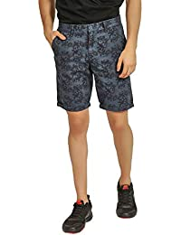 BUFFALO by FBB Men's Straight Fit Shorts