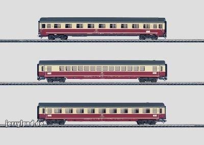 Märklin 42993 - Wagen Set IC Südwind, H0