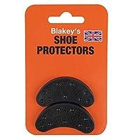 Rubber Shoe Protector Segs No.3R (Non-metal)
