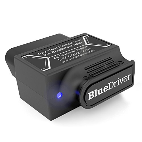 BlueDriver - Bluetooth Profi OBDII Scan Werkzeug für iPhone®, iPad®, Android - Apple One Scanner