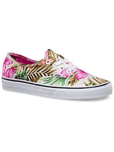 Vans Authentic VEE332D Sneaker, Unisex Adulto bianca
