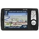 "Navman ICN 520 Premium Edition (GPS 3,5"")"