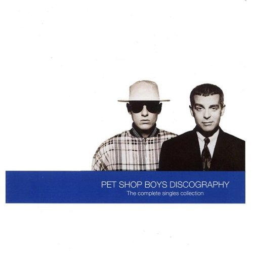 Pet Shop Boys  - West End Girls